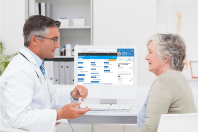 Engage your providers and patients